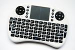 Безжична клавиатура с TouchPad / ST827