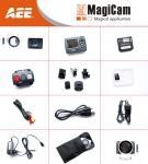 HD камера във водоустойчив кожух / ST753