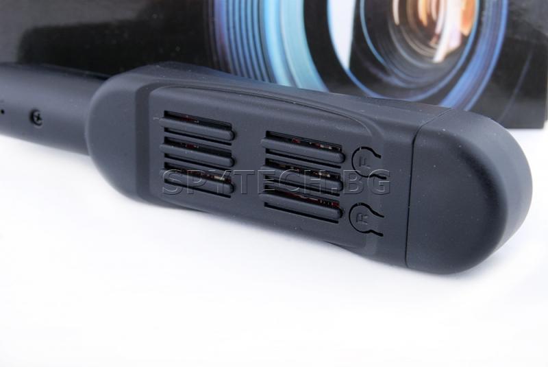 Джобна камера - fullHD