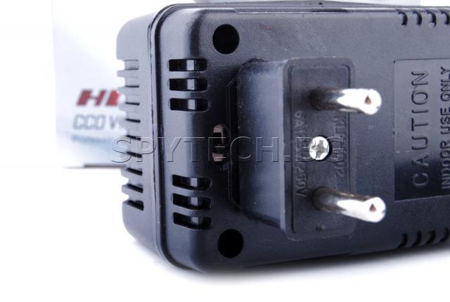Скрита камера в захранващ адаптер - ST428