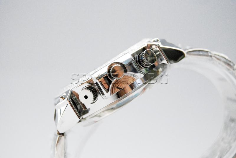 Скрита камера в ръчен часовник, с детектор за движение 4GB