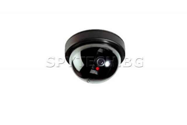 Куполна камера за вътрешен монтаж - ST616