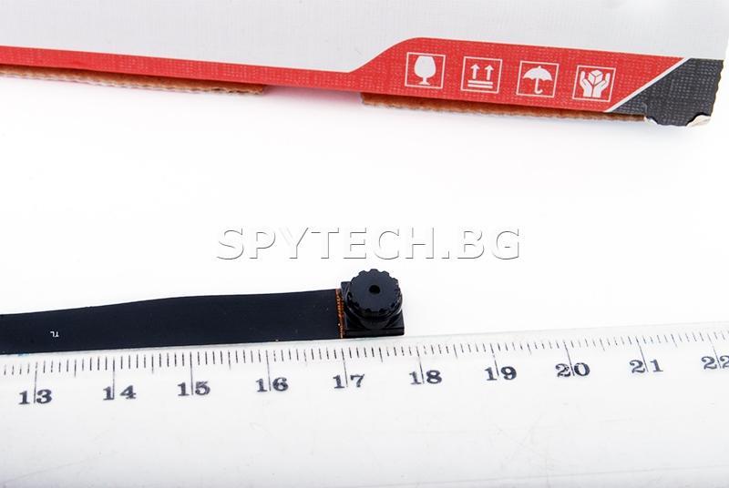 Миникамера с дистанционно управление / ST958