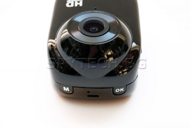HD спортна камера