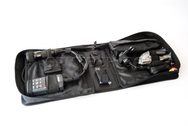 Full HD водоустойчива камера