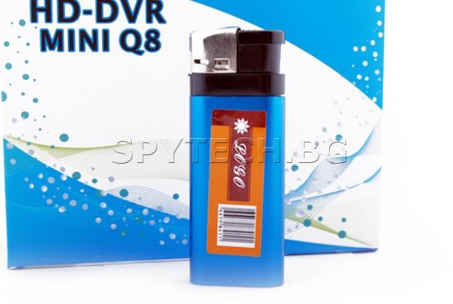 Запалка-камера - ST427